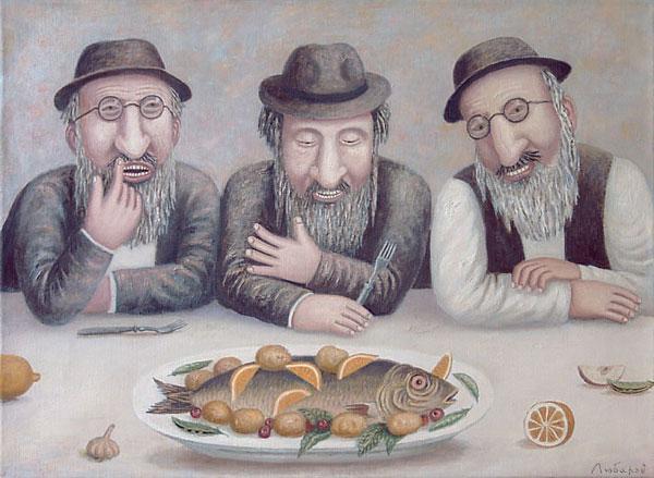 Гефилте фиш, 2009
