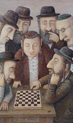 Школа шахмат Шахматы с Жориком  Дистанционное обучение